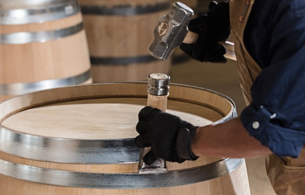 Limited Production of T.W. Boswell Barrels